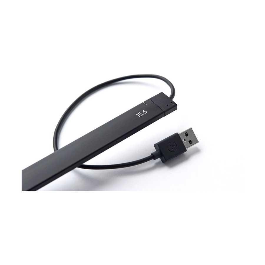 Airbar 15.6 Dokunmatik Sensör