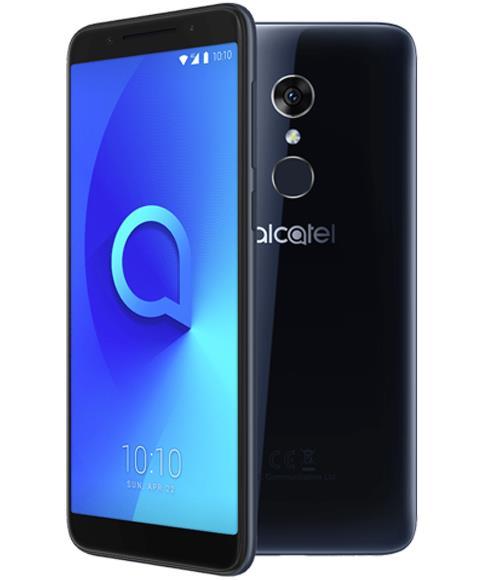 Alcatel 3 16GB Cep Telefonu (Teşhir Ürünü)