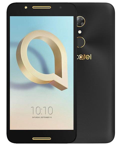 Alcatel A7 32GB Cep Telefonu Siyah (Teşhir Ürünü)