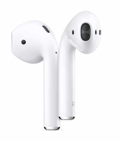 Apple AirPods 2.Nesil MV7N2TU/A (Apple Türkiye Garantili)