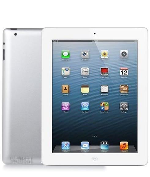 Apple iPad (4. nesil) 32GB Wifi+4G Tablet (A1460) (Outlet Ürün)