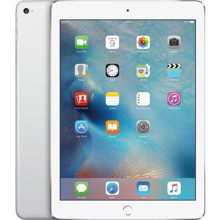 Apple Ipad 9.7\'\' Air 2 Tablet Bilgisayar MGH72TU/A  (İTHALATÇI FİRMA GARANTİLİ OUTLET ÜRÜN)