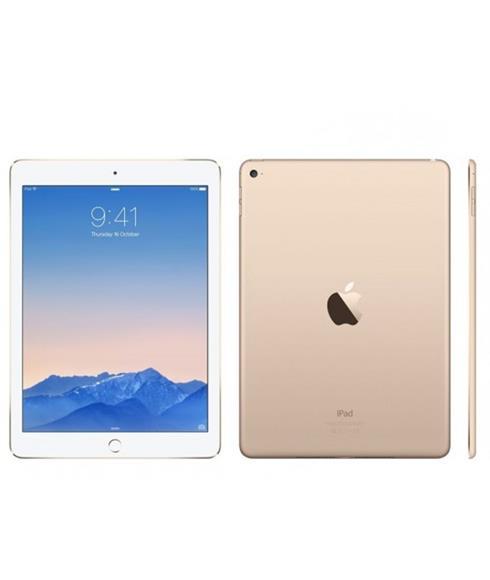 Apple İpad Air 2 MH1C2TU/A 16GB Wi-fi + 4G Tablet Altın Sarısı (Teşhir Ürünü)