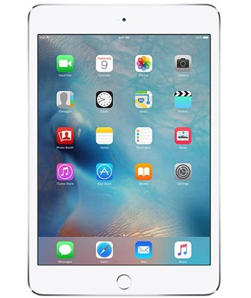 Apple iPad Mini 16GB Wi-fi + 4G Beyaz Tablet (MD543TU/A) (Outlet Ürün)