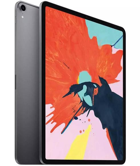 Apple iPad Pro Wi-Fi 64GB 11\
