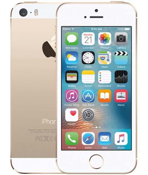 Apple İphone 5s 16GB Cep Telefonu (Parmak İzi Çalışmıyor)