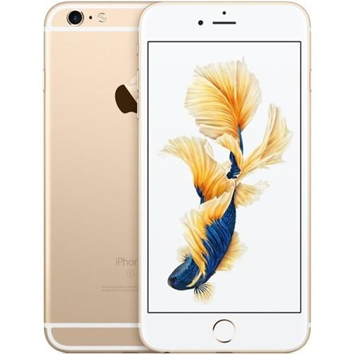 APPLE IPHONE 6S 128 GB GOLD  (İthalatçı Garantili Outlet Ürün)