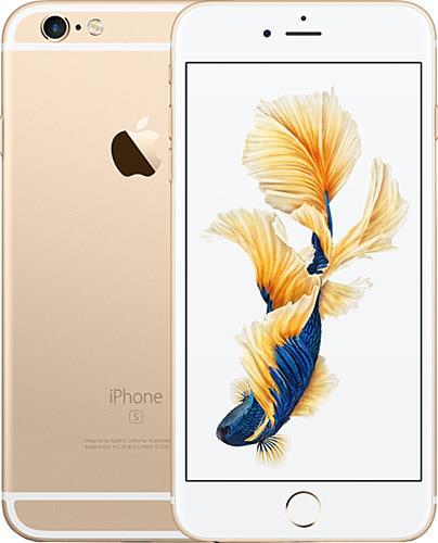 APPLE IPHONE 6S 128 GB GOLD*TEŞHİR