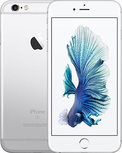 APPLE IPHONE 6S PLUS 32 GB SİLVER (12 Ay Garantili Swap)