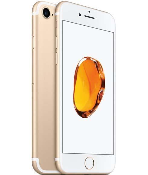 Apple İphone 7 32GB Cep Telefonu Altın Rengi (Outlet Ürün)