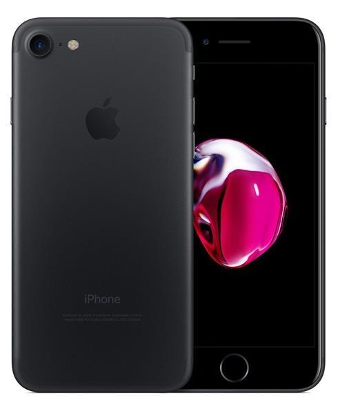 Apple İphone 7 32GB Siyah (İthalatçı Garantili Outlet Ürün)