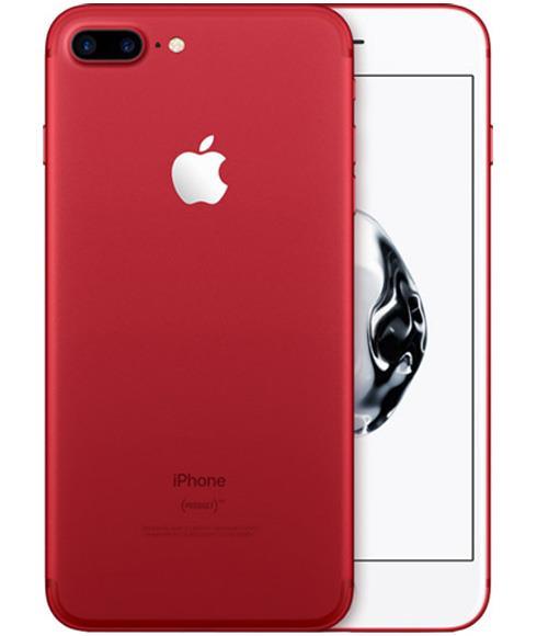 Apple İphone 7 Plus 128GB Cep Telefonu RED Special Edition (Teşhir Ürünü)