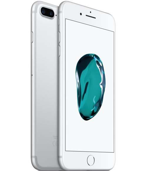 Apple İphone 7 Plus 256GB Cep Telefonu Gümüş (Outlet Ürün)