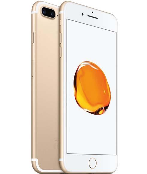 Apple İphone 7 Plus 32GB Cep Telefonu Atın Rengi (Outlet Ürün)