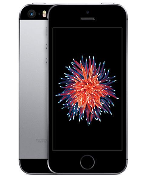 Apple İphone SE 16GB Cep Telefonu Uzay Grisi (Outlet Ürün)