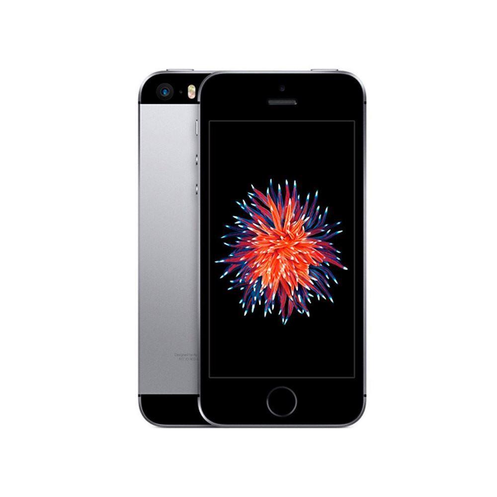 Apple İphone SE 32 SPACE GREY  12 Ay Garantili Outlet