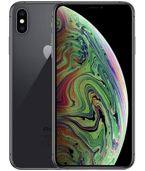 Apple İphone XS Max 64GB Siyah (Apple Türkiye Garantili)
