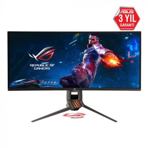 Asus Rog Swift 34 PG349Q Gaming G-Sync 3440*1440 (Teşhir)