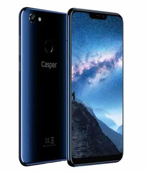 Casper Via G3 32GB Mavi (Casper Garantili)