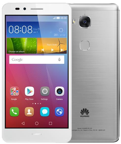 Huawei GR5 16GB Cep Telefonu Beyaz (Teşhir Ürünü)
