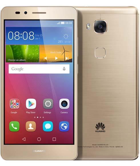 Huawei GR5 16GB Cep Telefonu (Teşhir Ürünü)