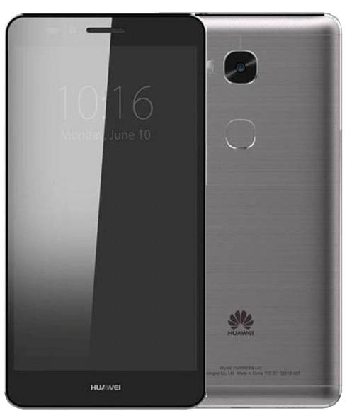 Huawei GR5 16GB Cep Telefonu Siyah (Teşhir Ürünü)