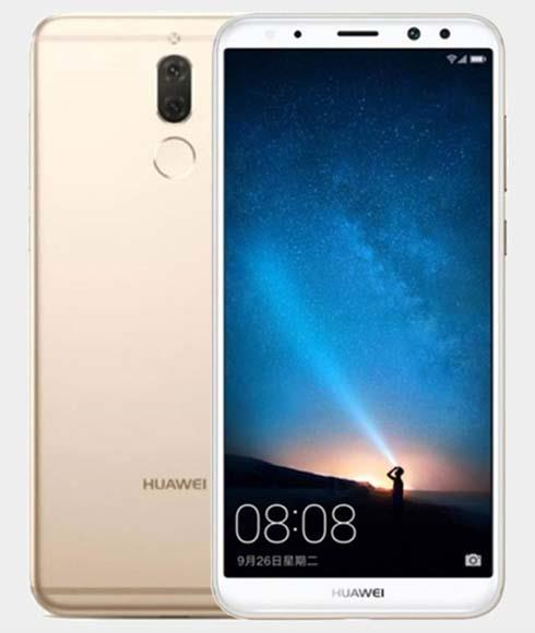Huawei Mate 10 Lite 64GB Cep Telefonu Gold (Outlet Ürünü)