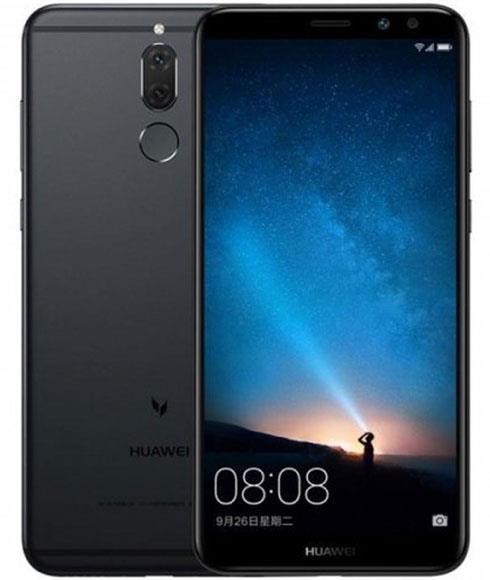 Huawei Mate 10 Lite 64GB Cep Telefonu Siyah (Huawei Türkiye Garantili)