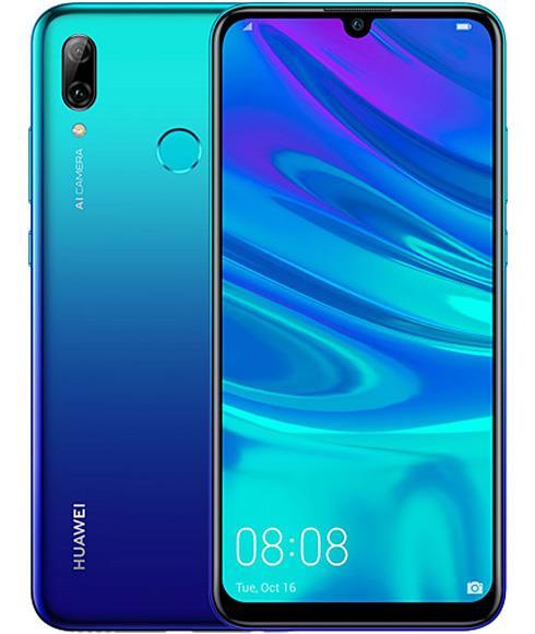 Huawei P Smart 2019 64GB Çift Sim Cep Telefonu Aurora Mavi (İthalatçı Garantili)