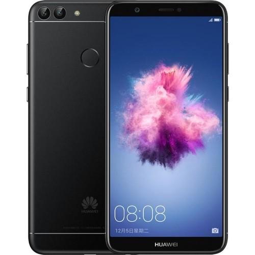 Huawei P Smart 32GB Cep Telefonu Siyah (Huawei Türkiye Garantili)