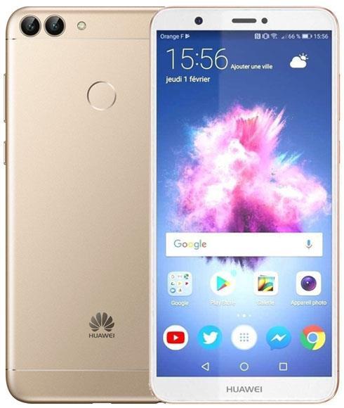 Huawei P Smart 32GB Cep Telefonu Gold (Huawei Türkiye Garantili)