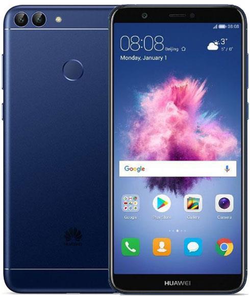 Huawei P Smart 32GB Cep Telefonu Mavi (Huawei Türkiye Garantili)