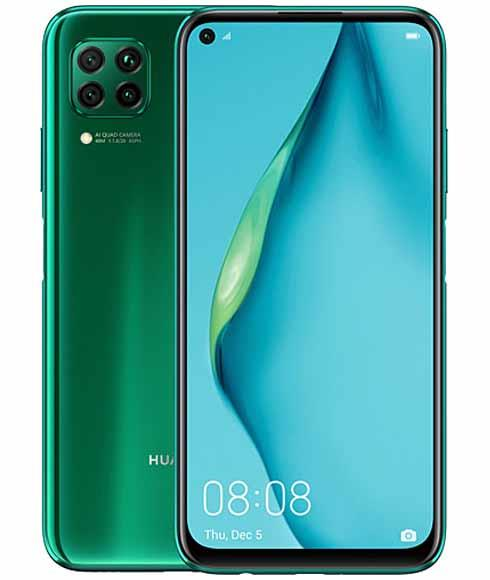 Huawei P40 Lite 128GB Yeşil (İthalatçı Garantili Outlet Ürün)
