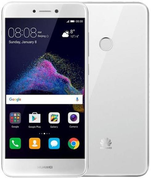 Huawei P9 Lite 2017 16GB Cep Telefonu Beyaz (Teşhir Ürünü)