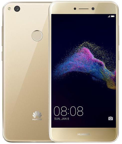 Huawei P9 Lite 2017 16GB Cep Telefonu Gold (Teşhir Ürünü)