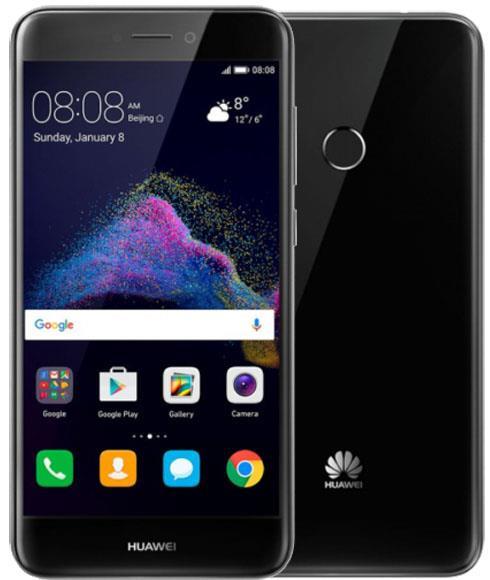 Huawei P9 Lite 2017 16GB Cep Telefonu Siyah (Outlet Ürün)