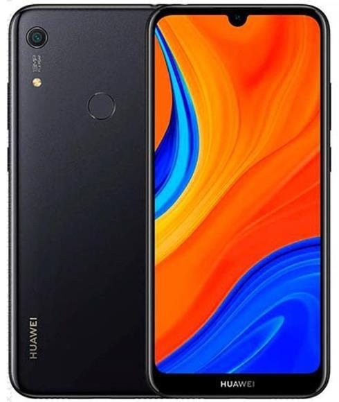 Huawei Y6s 32GB Siyah (Huawei Türkiye Garantili)
