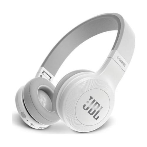 JBL E45BT Bluetooth Kulaklık Beyaz