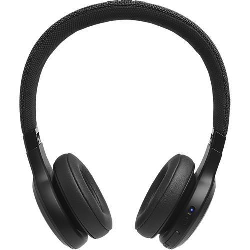 Jbl Live 400BT Wireless Bluetooth Kulaklık Siyah