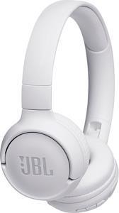 Jblt 500Btwht Tune 500Bt Bluetooth Kulaklık, Beyaz