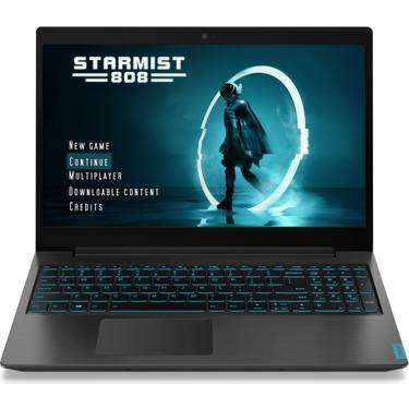 Lenovo IdeaPad L340-15IRH Intel Core i7 9750H 16GB 1TB + 128GB SSD GTX1650 15.6' FHD  81LK01CMTX (OUTLET ÜRÜN)