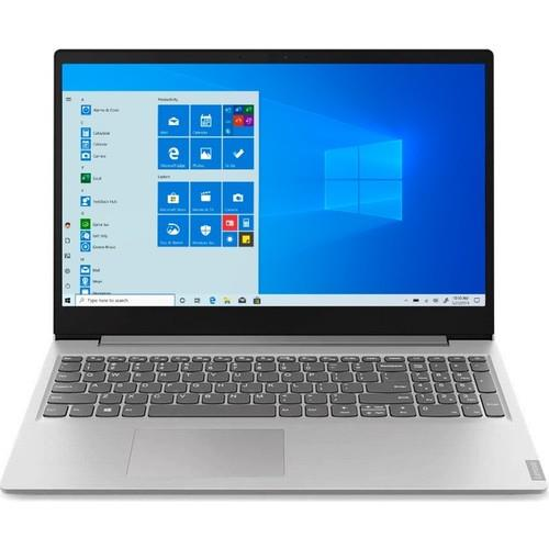 Lenovo Ideapad S145-15IIL Intel Core i5 1035G1 8GB 256GB SSD Windows 10 Home 15.6'' FHD Taşınabilir Bilgisayar 81W800H5TX