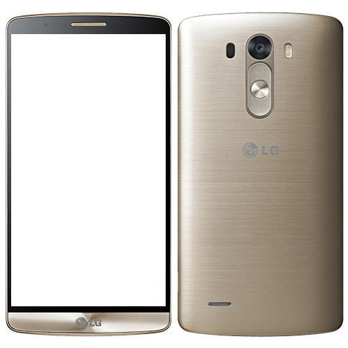 LG G3 16 GB GOLD