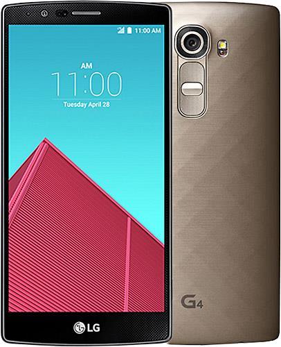 LG G4 8 GB GOLD