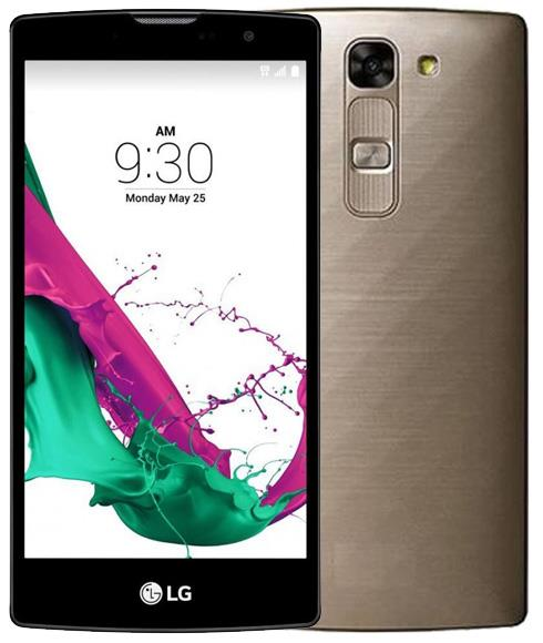 LG G4C 8GB Cep Telefonu Gold (Outlet Ürün)