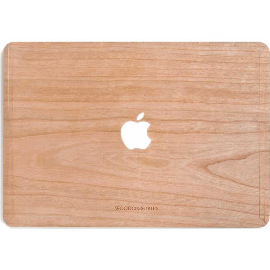 Macbook 13 Air Pro Cherry Kilif