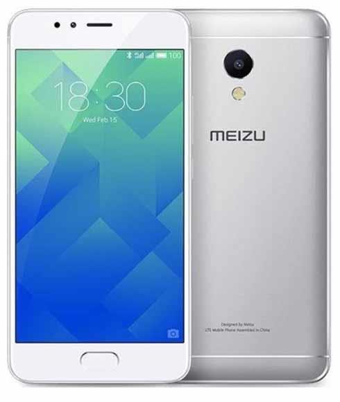 Meizu M5s 32GB Gümüş (İthalatçı Garantili Outlet Ürün)