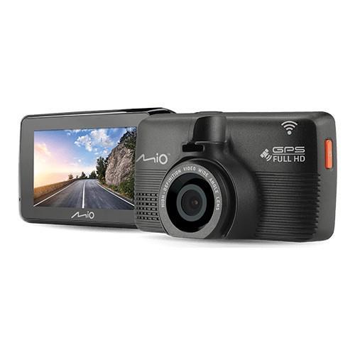 Mio Mivue 792 Wıfı Pro 60Fps 1080P Full Hd Araç İçi Kamera