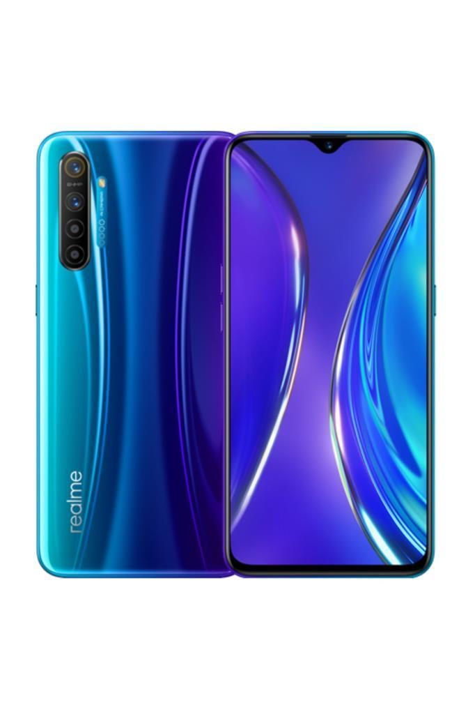 Oppo Realme Xt 128 Gb İnci Mavisi