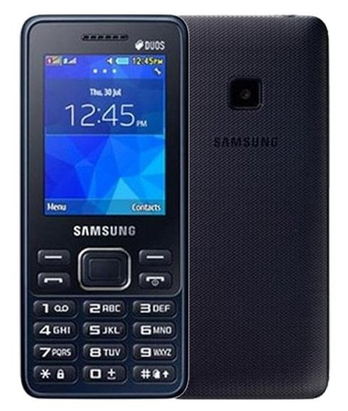 Samsung B350 Cep Telefonu C3053 (İthalatçı Garantili)